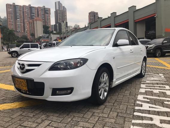 Mazda Mazda 3 2.0 C.c. 2007