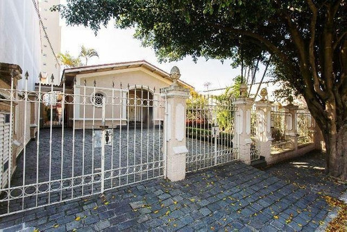 Imagem 1 de 28 de Casa À Venda, 5 Quartos, 3 Suítes, 6 Vagas, Assunção - São Bernardo Do Campo/sp - 29791