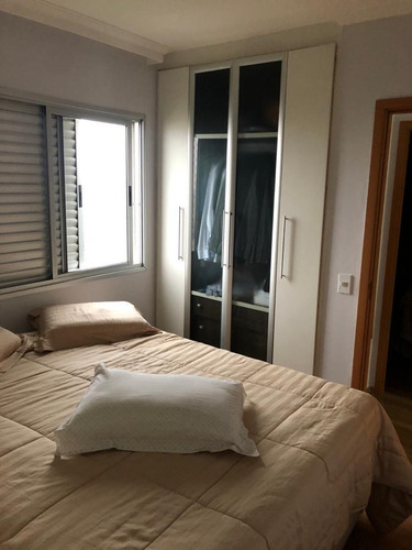 Imagem 1 de 28 de Apartamento 72 Metros 3 Dormitórios 1 Suíte 2 Vagas Ótima Localização - 15812