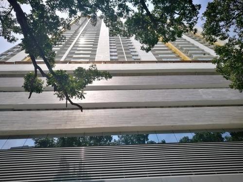 Imagen 1 de 10 de Venta De Apartamento En Ph Metropolitan Park 18-3592