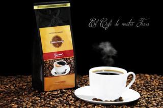 Café Tostado Y Molido 100% Orgánico Al Por Mayor Y Menor
