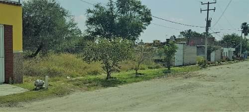 Terreno En Venta Villa Corona Jalisco