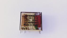Rele Schrack Rp441012 12v 8a - Novo