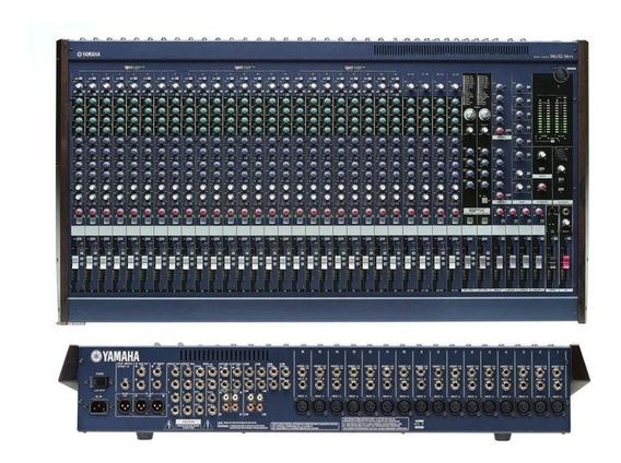Mesa Som Yamaha Mg32/14fx