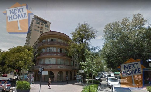 Venta / Renta Casa Con Uso De Suelo Polanco