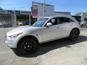 Infiniti Qx70 2014 .0l Seduction Mt