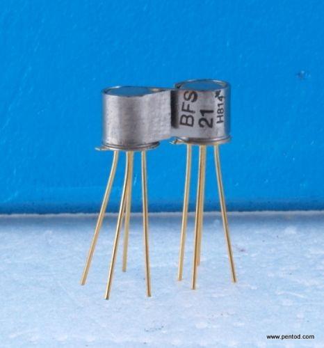 Transistor Phillips -  Bfs21
