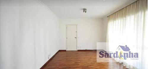 Imagem 1 de 15 de Apartamento Em Jardim Ampliacao  -  São Paulo - 4491