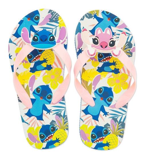 Sandalias Stitch 2018 Originales De Disney Store