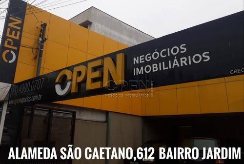 Imagem 1 de 3 de Terreno À Venda, 561 M² Por R$ 6.000.000,00 - Paraíso - Santo André/sp - Te0571