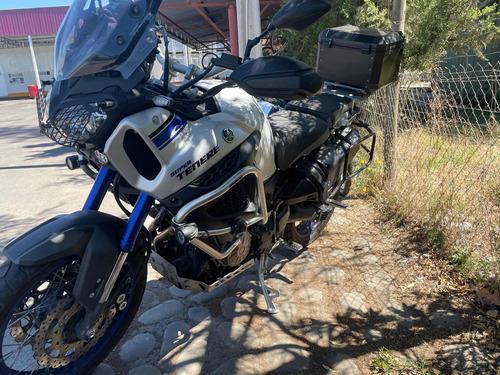 Yamaha Súper Tenere 1200