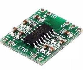 Pam8403 Super Placa Mini Amplificador Digital 2x 3w Arduino