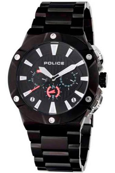 Relógio Police Cyclone - 12740jsb/02m