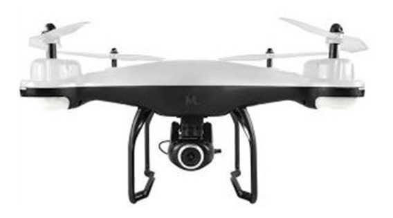 Drone Fênix Gps Alcance 300 Metros Branco - Es204