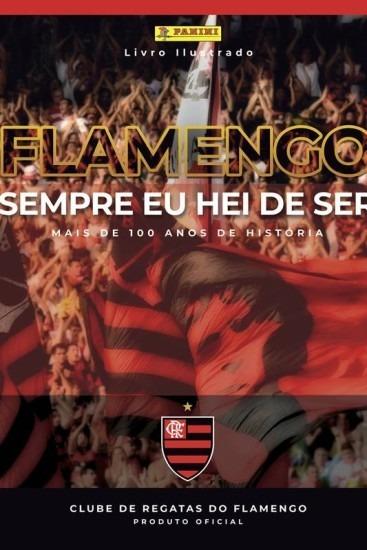 Álbum Capa Dura Flamengo - Completo Todas Figurinhas Soltas