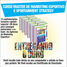 Curso De Marketing Esportivo E Sportainment Strategy