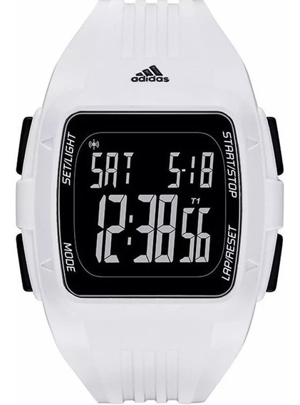 Relógio adidas Performer Unissex - Adp3260/8bn
