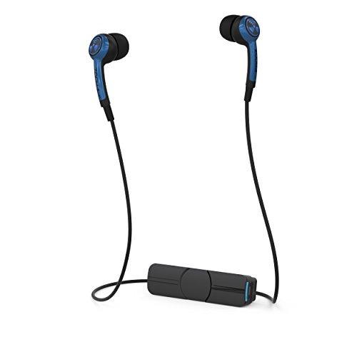 Imagen 1 de 5 de Ifrogz Audio - Auriculares Inalámbricos Bluetooth Plugz - Az