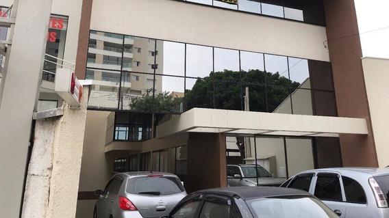 Ponto À Venda, 1050 M² Por R$ 5.000.000 - Bosque Dos Eucaliptos - São José Dos Campos/sp - Pt0129