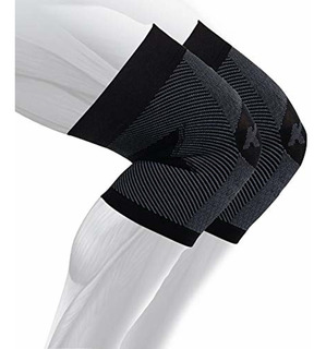 Os1st Ks7 Knee Compression Brace Dos Mangas