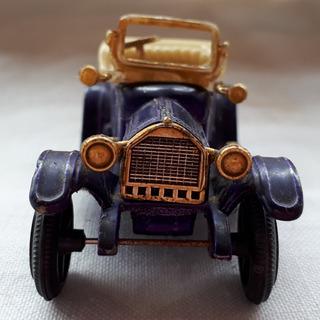Miniatura Wt Tintoys 233 Cadillac