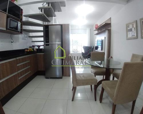 Imagem 1 de 25 de Linda Casa Toda Mobiliada, Á Venda Na Praia Dos Ingleses, Florianópolis Sc - Ca00173 - 69312106