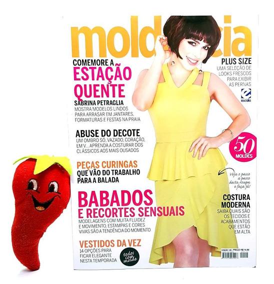 Revista Molde & Cia Comemore A Estação Quente N° 129