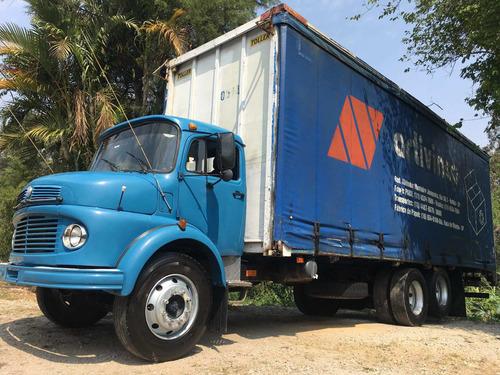 Mercedes Bens 1113 Truck