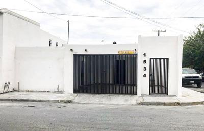 Casa Hermosa A La Venta 3 Recamaras $1,550,000.00