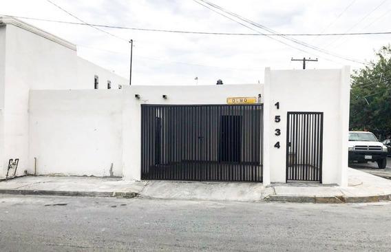 Casa Hermosa A La Venta 3 Recamaras $1,200,000.00