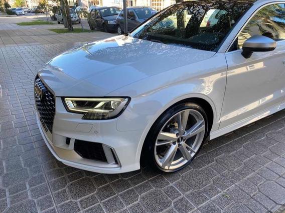 Audi Rs3 2.5 Sedan 400cv 2018