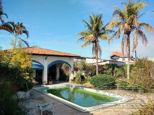 Casa - Jardim Siesta - Ref: 9378 - V-9378