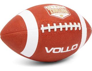 Bola De Futebol Americano 7 Vollo - Vf003