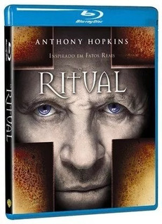 Ritual - Bluray / Frete Grátis