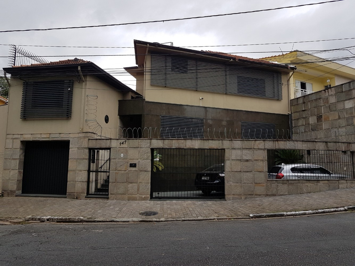 foto - São Paulo - Alto do Ipiranga