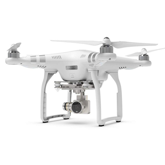 Drone Dji Phantom 3 Advanced Pv
