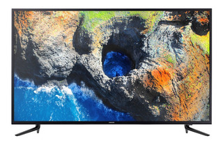 Smart Tv 58 4k Uhd Samsung Un58nu7103