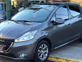 Peugeot 208 1.6 Allure 2014 Excelente Estado!!!