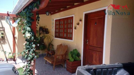 Casa Com 3 Dormitórios À Venda, 234 M² Por R$ 900.000 - Jardim Regente - Indaiatuba/sp - Ca1295