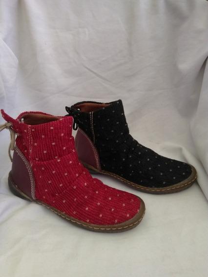 Calzado Nacional Zapato Chileno