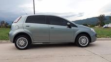 Fiat Punto 1.4 Attractive Pack Electrico