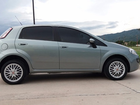 Fiat Punto 1.4 Attractive Pack Electrico