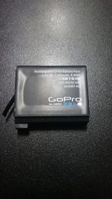 Carregador Duplo Gopro Hero 4 Original