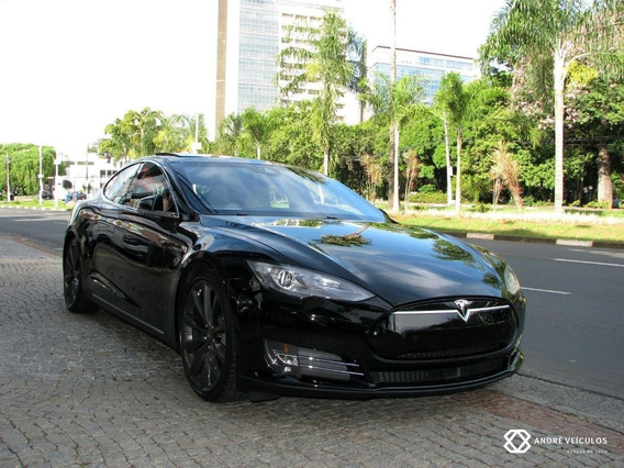 Tesla Model S 70 Eletrico