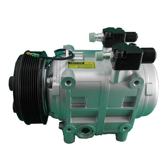 Compressor Universal Tm31 8pk 24 Volts