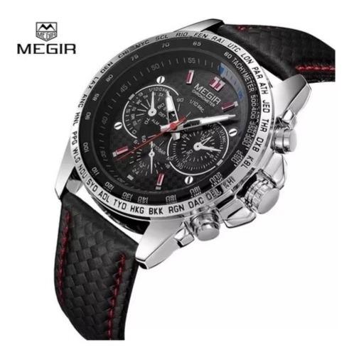 Relógio Megir - M1010
