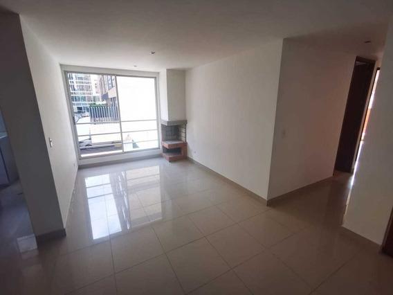 Apartamento En Arriendo Santa Paula Usaquén Bogotá Id 0119