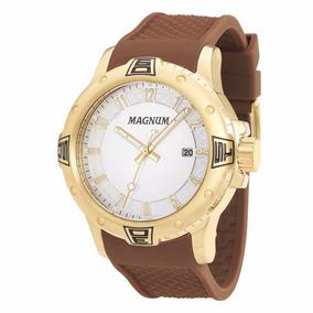 Relógio Magnum Masculino Ma34414m Rev. Autorizada - Nfe