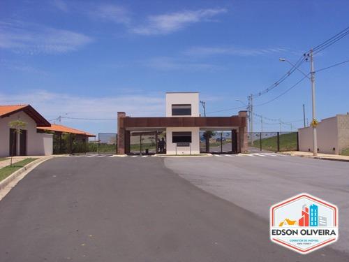 Lotes De 420m² - Condomínio Mirante Dos Ipês Salto/sp