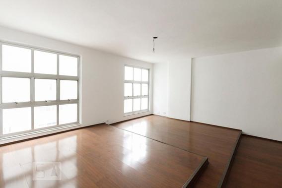 Apartamento No 8º Andar Com 3 Dormitórios E 2 Garagens - Id: 892948295 - 248295